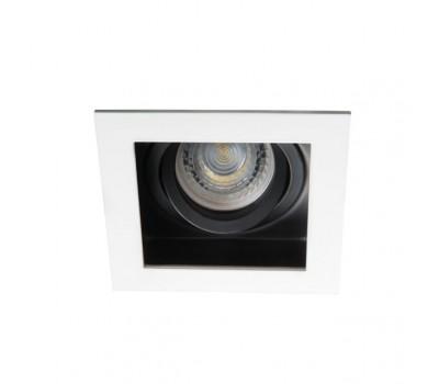 Светильник точечный ARET 1XMR16-W (26720)