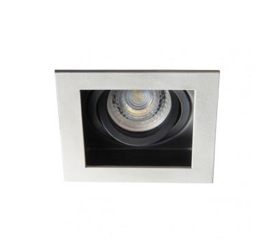 Светильник точечный ARET 1XMR16-GR (26721)