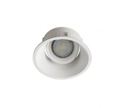 Светильник точечный IVRI DTO-W (26736)