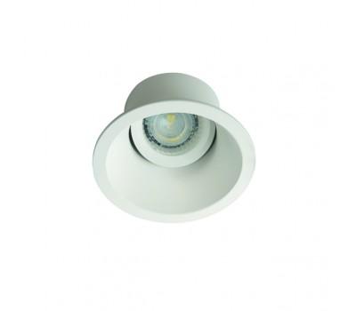 Светильник точечный APRILA DTO-W (26738)