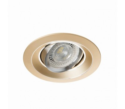 Светильник точечный COLIE DTO-G (26741)