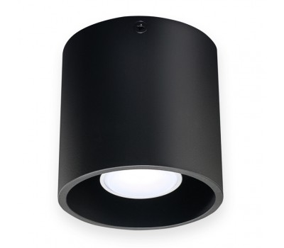 Светильник типа down-light ALGO GU10 CO-B (27033)