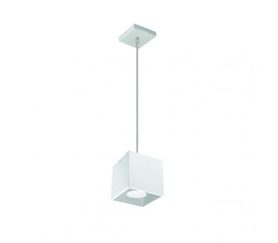 Светильник подвесной ALGO GU10 PL-W (27038)