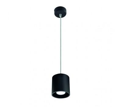 Светильник подвесной ALGO GU10 PO-B (27039)