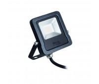 Прожектор светодиодный ANTOS LED 10W-NW B (27090)