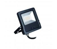 Прожектор светодиодный ANTOS LED 20W-NW B (27091)