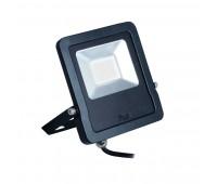 Прожектор светодиодный ANTOS LED 30W-NW B (27092)
