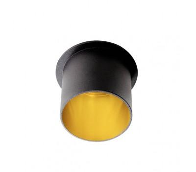 Светильник точечный SPAG L B/G (27320)