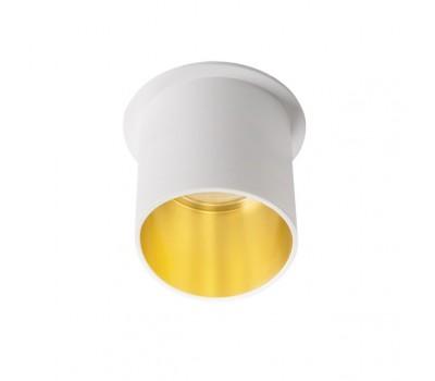 Светильник точечный SPAG L W/G (27321)