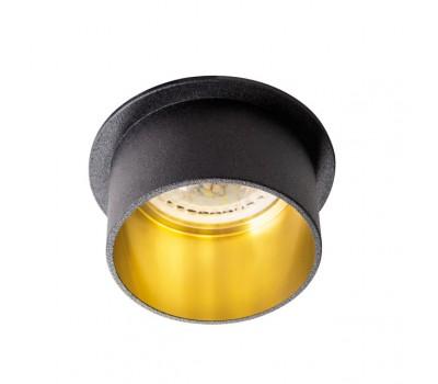 Светильник точечный SPAG S B/G (27322)