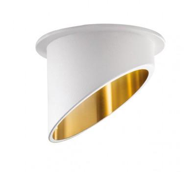 Светильник точечный SPAG C W/G (27325)