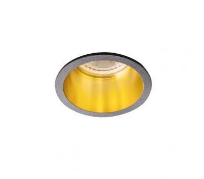 Светильник точечный SPAG D B/G (27326)