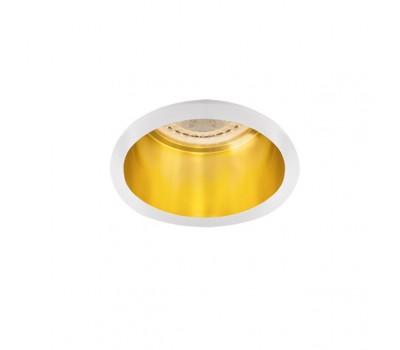 Светильник точечный SPAG D W/G (27327)
