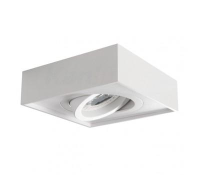 Светильник точечный MINI GORD DLP-50-W (28780)