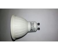 Лампочка светодиодная MIO LED6W GU10-WW (30190)