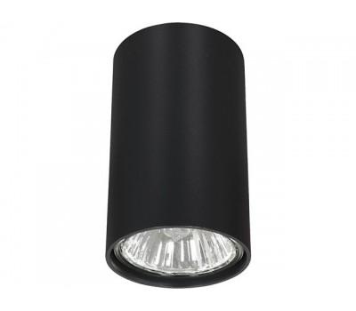 Светильник декоративный EYE black S (6836)