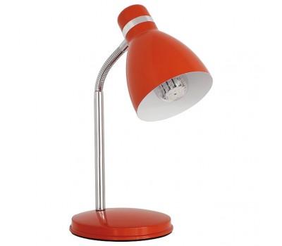 Лампа настольная ZARA HR-40-OR (7563)
