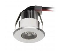 Светильник точечный HAXA-DSO POWER LED-B (8103)