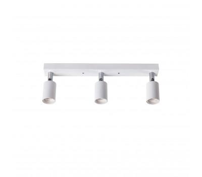 Светильник настенно-потолочный L60-3 White